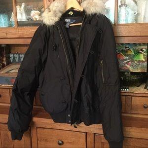 Ralph Lauren Polo Winter Jacket